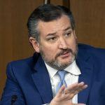 El desvergonzado Ted Cruz y otros senadores intentan el golpe de estado